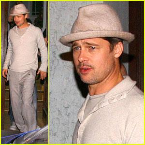 Brad Pitt Films Inglorious Bastards