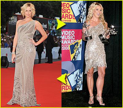 Fashion Faceoff: Atelier Versace Dress
