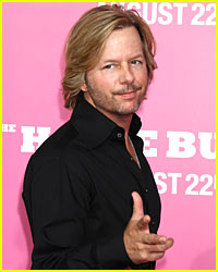 David Spade Isn't Neutered