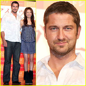 Gerard Butler Still Loves You
