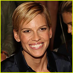 Hilary Swank: Growth, Be Gone!
