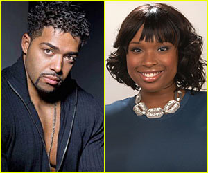 Jennifer Hudson + David Otunga = Engaged!