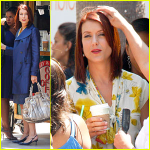 Kate Walsh's Private Practice at the Promenade