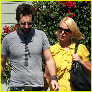 Katherine Heigl is a Quitter