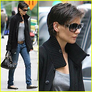 Celebs: Can't Wait To See Katie Holmes!