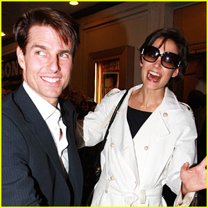 Tom Cruise: I Love All My Sons!