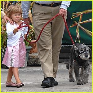 Matilda Ledger's Doggy Days