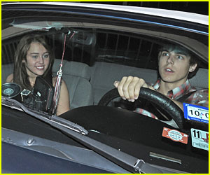 Miley & Cody Drive Each Other Crazy