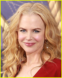Nicole Kidman is a Big Screen Wonder