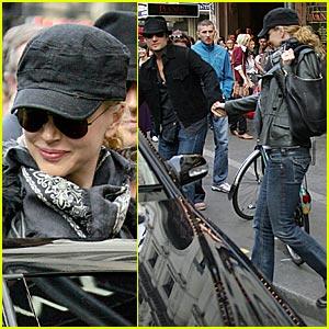 Nicole Kidman Plays Ivanov