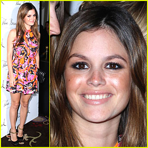 Rachel Bilson is the Ultimate Bachelorette