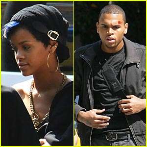 Chris Brown is Bone Deep With Rihanna