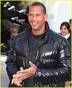 A-Rod To Move Closer To Madonna?