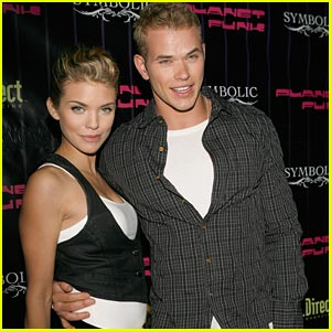 AnnaLynne McCord Gets Twilight Teaser