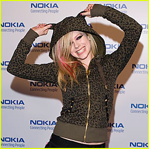 Avril Lavigne: Oh, The Humanity!