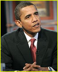 Barack Obama: We Have To Pray For Jennifer Hudson