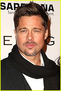 Brad Pitt's Futuristic Odyssey