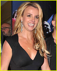 Britney Spears' Dad Granted Control Of Her Affairs