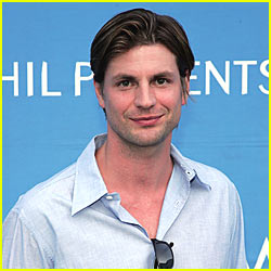 Gale Harold Injured in Motorcycle Accident