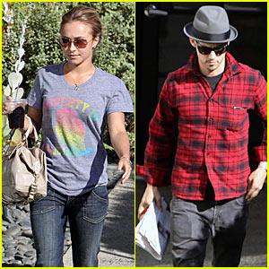 Hayden & Milo: Jenni Kayne Couple