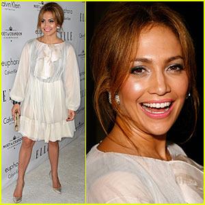 Jennifer Lopez: Scientology School For The Twins!