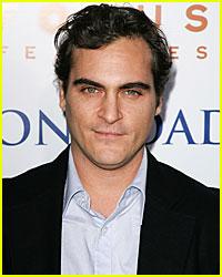 Joaquin Phoenix: I Quit Hollywood