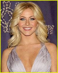 Julianne Hough To Have Appendix Removed