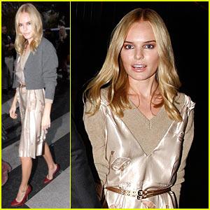 Kate Bosworth is Miu Miu Marvelous