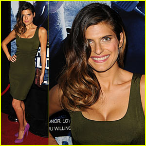 Lake Bell Has Pride And Glory