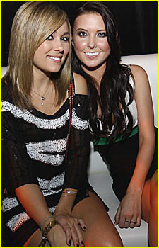 Lauren Conrad to Audrina Patridge: It Wasn't Me!