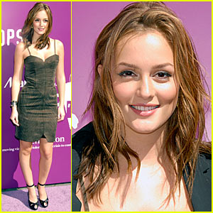 Leighton Meester's Safe Horizon