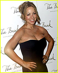 Mariah Carey is Spanx Sexy