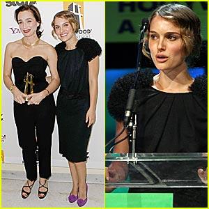Natalie Portman's Love & Other Impossible Pursuits