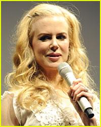Nicole Kidman is a Botox Babe?