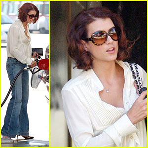 Red Rover: We Call Kate Walsh Over!