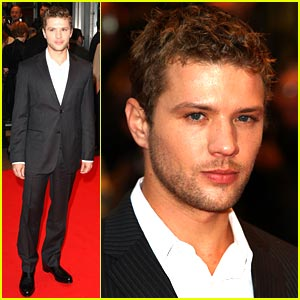 Ryan Phillippe is Feeling Franklyn