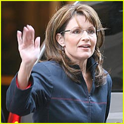 Sarah Palin Reads What Publications?