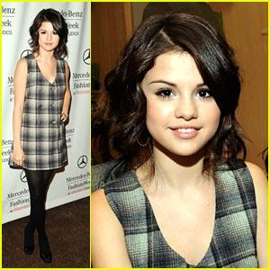 Selena Gomez is Whitley Kros Cute