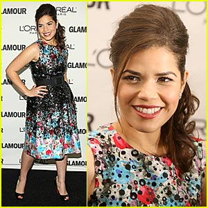 America Ferrera is American Tragic