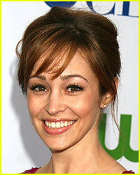 O.C.'s Autumn Reeser is Engaged!