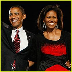 Barack Obama's Victory Speech