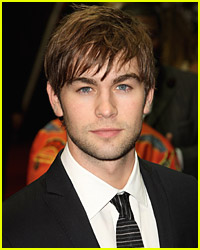 Chace Crawford Is Open To Older Women