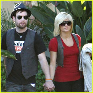 David Cook & Kimberly Caldwell: Still Going Strong!
