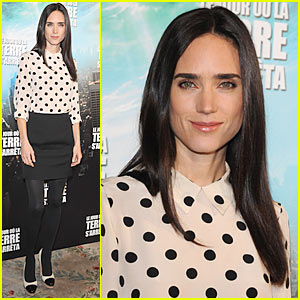 The Day The Earth Stood Still For Jennifer Connelly