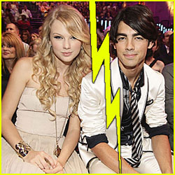 Taylor Swift: Joe Jonas Dumped Me Over 27-Second Phone Call