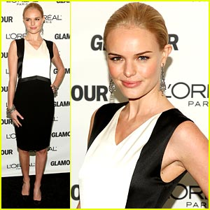 Kate Bosworth is Chanel Chic