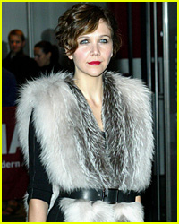 Maggie Gyllenhaal Probably Angers PETA
