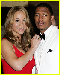 Mariah Carey Saved Herself For Nick Cannon