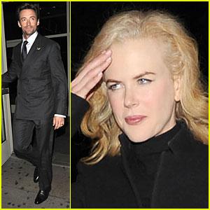 Nicole Kidman is a Screen Queen