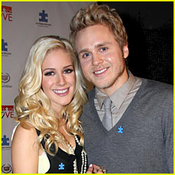Spencer Pratt: Heidi & I Are Really Married